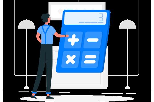 Calculate Print Estimates ffrom Print Broker Mangement Software