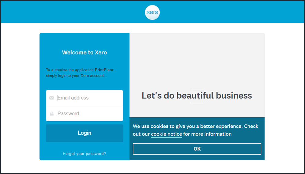 Login-Xero-Accounting-Software