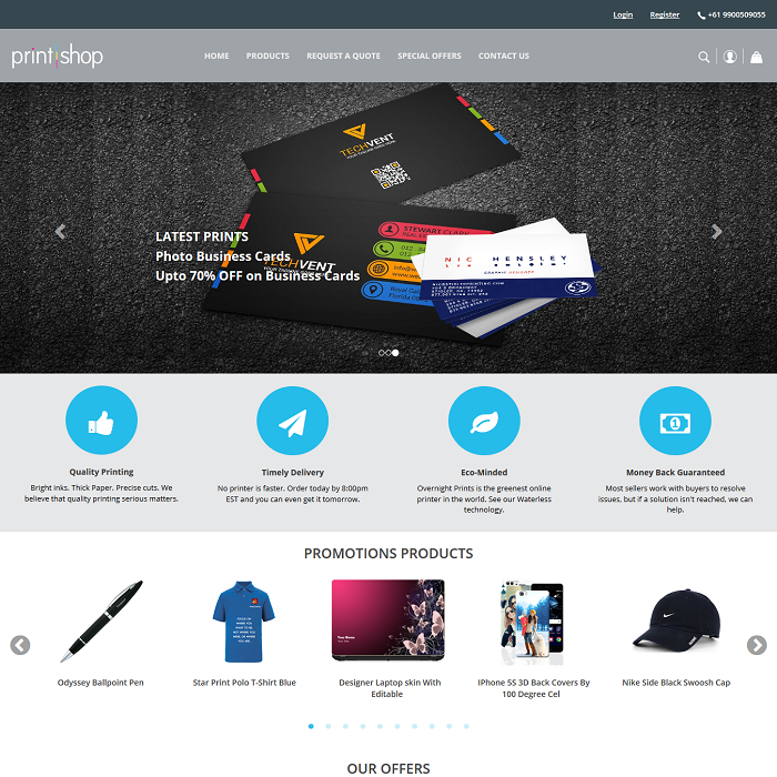 Attractive-Web2Print-Online-Stores