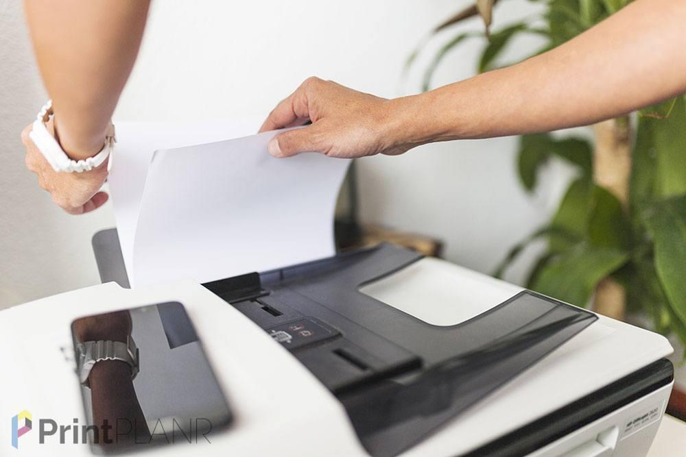 Print-Jobs