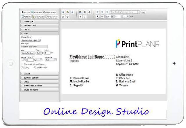 online-design-studio