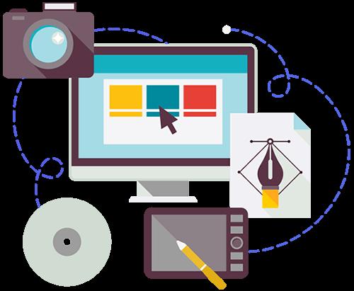Online studio design software