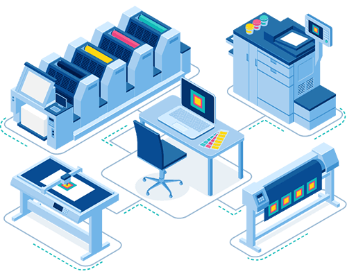 Enterprise-Print-Management-Solution