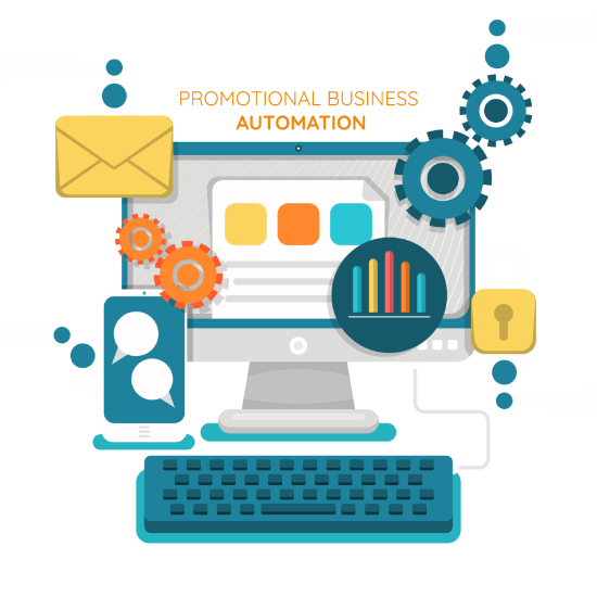 Business-Automation-for-Promotional-Companies