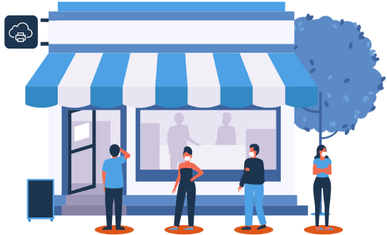 Customer-friendly W2P Sotion that Stands Apart