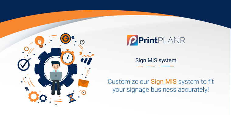 Salient Features of Sign MIS Software
