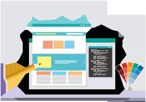 Features of Online Design Studio